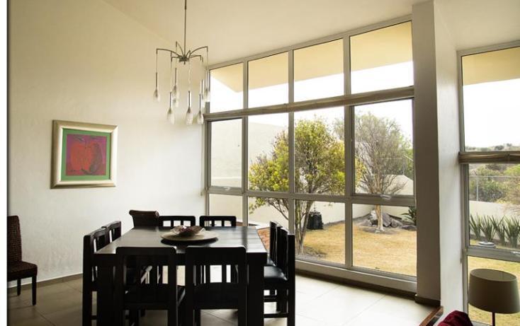 Foto de casa en venta en  0, nuevo juriquilla, querétaro, querétaro, 1431211 No. 01