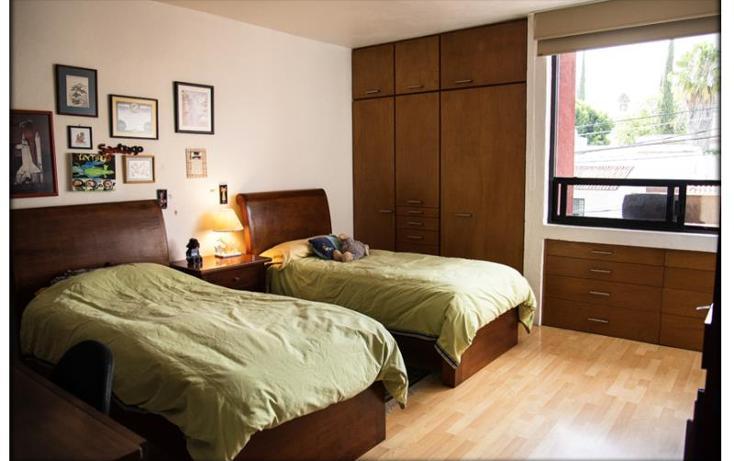 Foto de casa en venta en  0, nuevo juriquilla, querétaro, querétaro, 1431211 No. 06