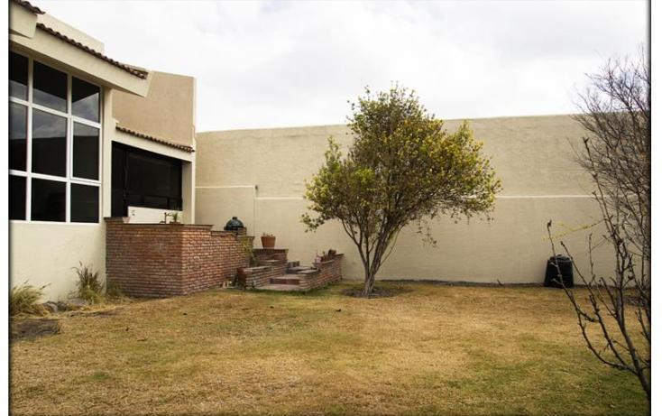 Foto de casa en venta en  0, nuevo juriquilla, querétaro, querétaro, 1431211 No. 19