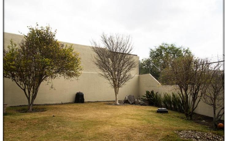Foto de casa en venta en  0, nuevo juriquilla, querétaro, querétaro, 1431211 No. 20
