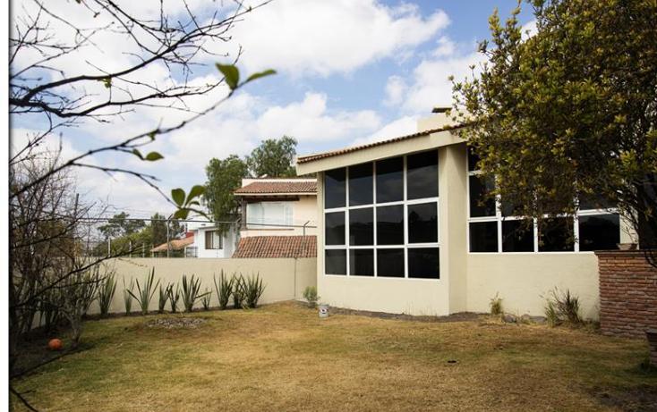 Foto de casa en venta en  0, nuevo juriquilla, querétaro, querétaro, 1431211 No. 21