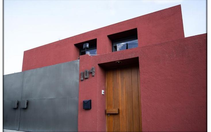 Foto de casa en venta en  0, nuevo juriquilla, querétaro, querétaro, 1431211 No. 24