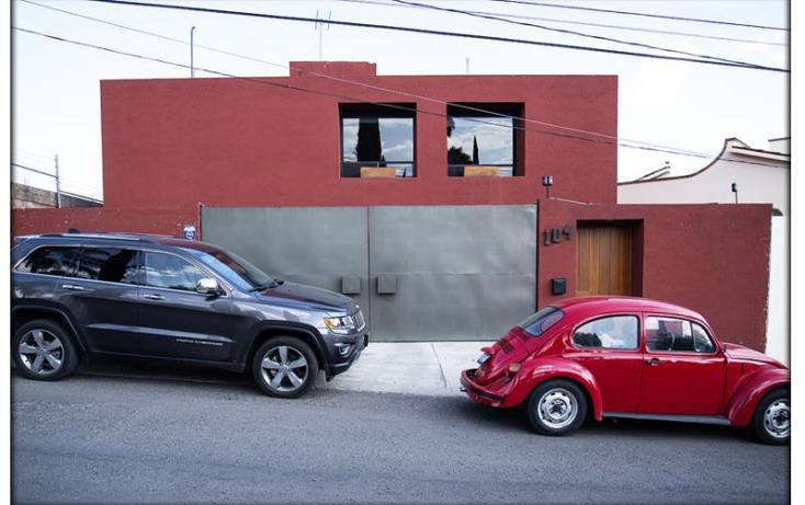 Foto de casa en venta en  0, nuevo juriquilla, querétaro, querétaro, 1431211 No. 25