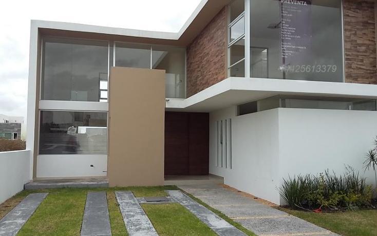 Foto de casa en venta en  0, nuevo juriquilla, querétaro, querétaro, 1607228 No. 01