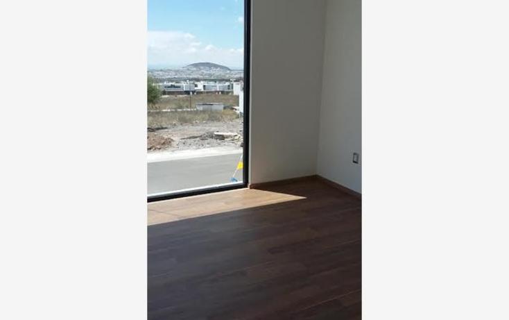 Foto de casa en venta en  0, nuevo juriquilla, querétaro, querétaro, 1607228 No. 12