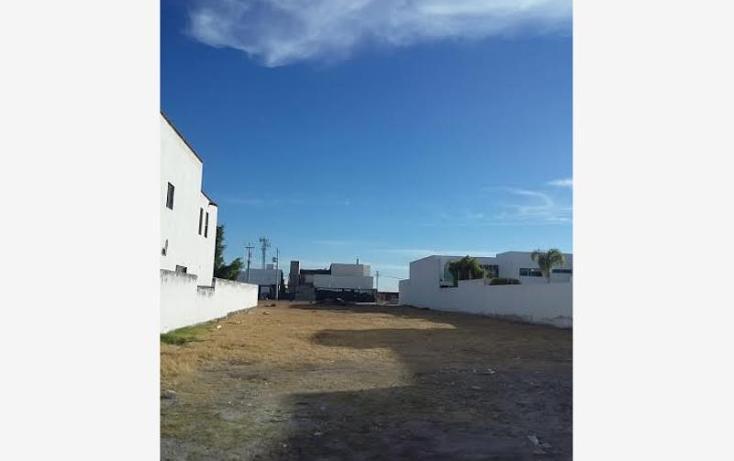 Foto de terreno habitacional en venta en  0, nuevo juriquilla, querétaro, querétaro, 1687118 No. 01