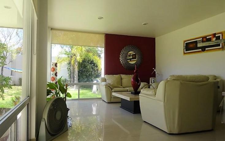 Foto de casa en renta en  0, nuevo juriquilla, querétaro, querétaro, 1704004 No. 01