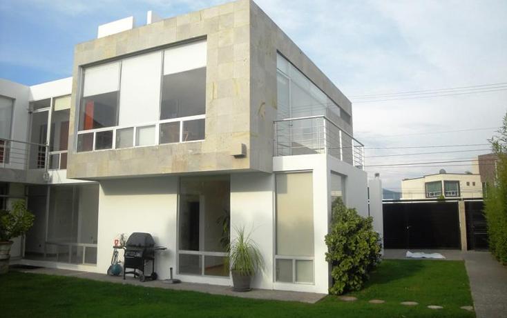 Foto de casa en renta en  0, nuevo juriquilla, querétaro, querétaro, 1704004 No. 02