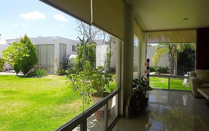 Foto de casa en renta en  0, nuevo juriquilla, querétaro, querétaro, 1704004 No. 03