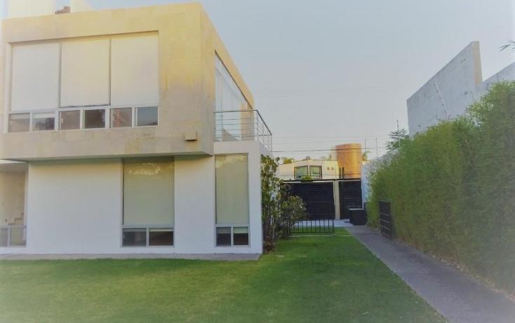 Foto de casa en renta en  0, nuevo juriquilla, querétaro, querétaro, 1704004 No. 08