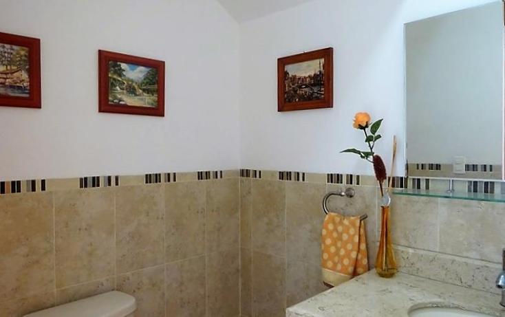 Foto de casa en renta en  0, nuevo juriquilla, querétaro, querétaro, 1704004 No. 13