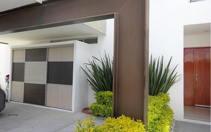 Foto de casa en renta en  0, nuevo juriquilla, querétaro, querétaro, 1704004 No. 33