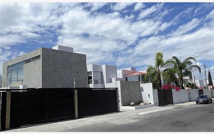 Foto de casa en renta en  0, nuevo juriquilla, querétaro, querétaro, 1704004 No. 34