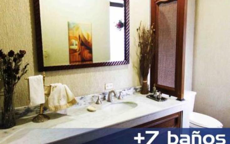 Foto de casa en venta en  0, obispado, monterrey, nuevo león, 371752 No. 03