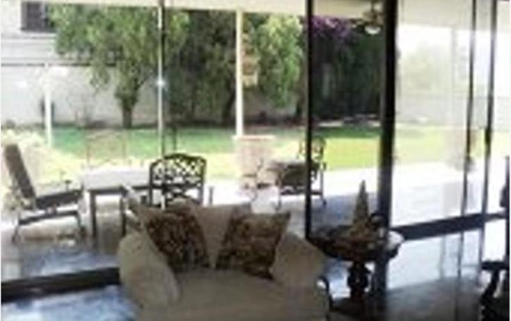 Foto de casa en venta en  0, obispado, monterrey, nuevo león, 371752 No. 04