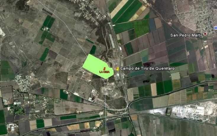 Foto de terreno habitacional en venta en la cima 0, obrajuelo, apaseo el grande, guanajuato, 2696424 No. 02