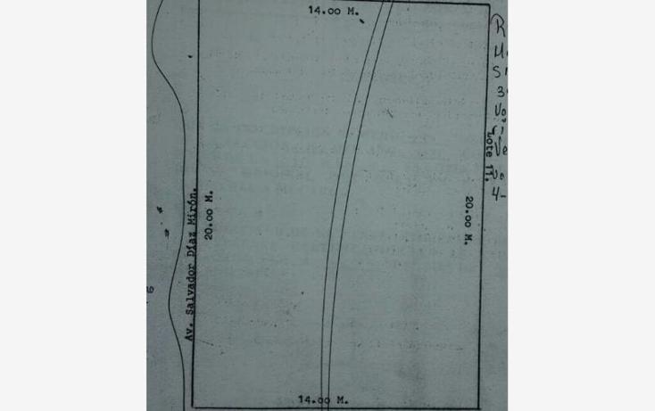 Foto de terreno habitacional en venta en  0, obrera, boca del río, veracruz de ignacio de la llave, 1740996 No. 02