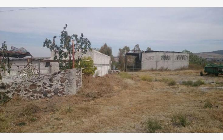 Foto de terreno comercial en venta en  0, ojo de agua de espejo (estancia de espejo), apaseo el alto, guanajuato, 1995280 No. 04