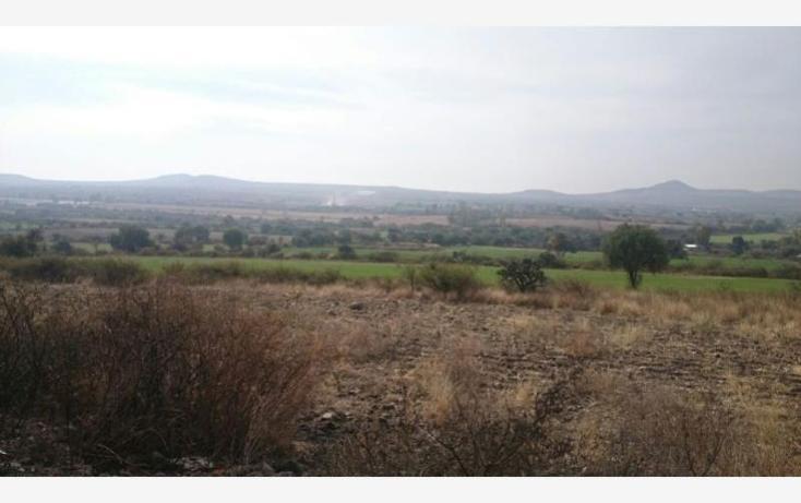 Foto de terreno comercial en venta en  0, ojo de agua de espejo (estancia de espejo), apaseo el alto, guanajuato, 1995280 No. 08