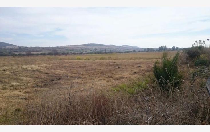 Foto de terreno comercial en venta en  0, ojo de agua de espejo (estancia de espejo), apaseo el alto, guanajuato, 1995280 No. 09