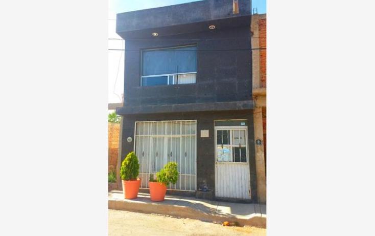 Foto de casa en venta en  0, ojo de agua de la palma, guadalupe, zacatecas, 1905156 No. 01