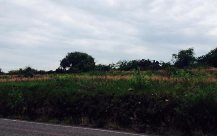 Foto de terreno habitacional en venta en  0, ojo de agua, san juan del río, querétaro, 1527116 No. 02