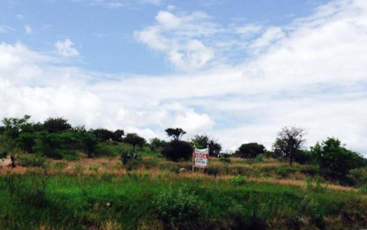 Foto de terreno habitacional en venta en  0, ojo de agua, san juan del río, querétaro, 1527116 No. 03