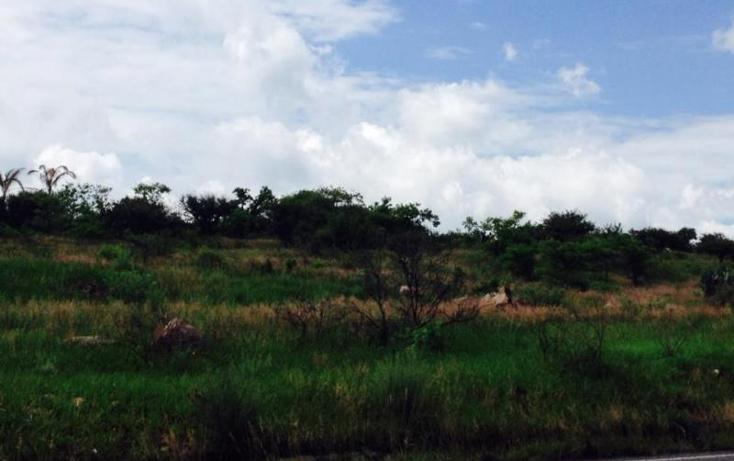 Foto de terreno habitacional en venta en  0, ojo de agua, san juan del río, querétaro, 1527116 No. 05