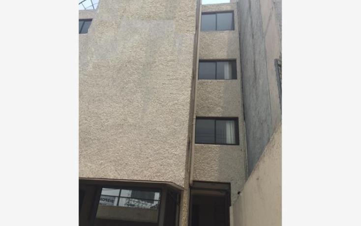 Foto de edificio en renta en  0, olímpica, coyoacán, distrito federal, 1899908 No. 02
