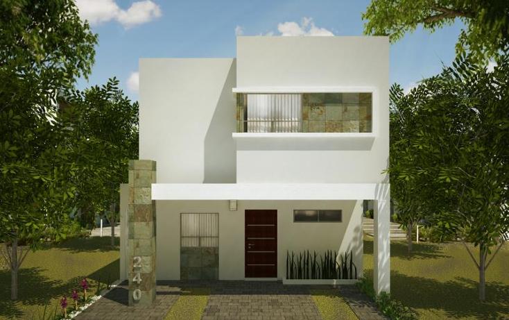 Foto de casa en venta en  0, palma real, torre?n, coahuila de zaragoza, 1158165 No. 01