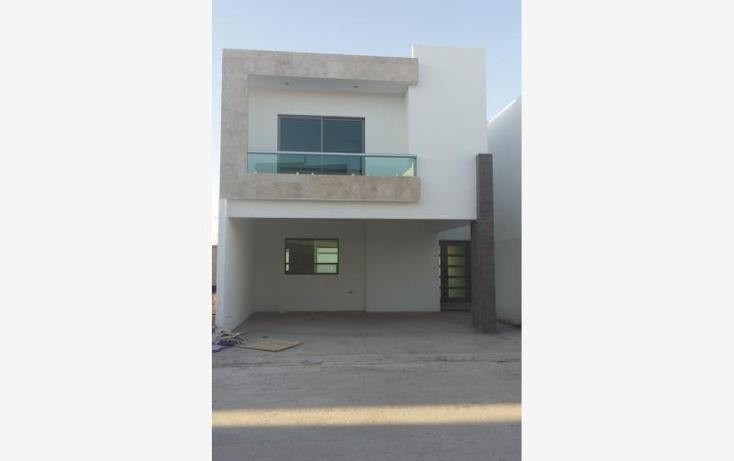 Foto de casa en venta en  0, palma real, torreón, coahuila de zaragoza, 1755058 No. 02