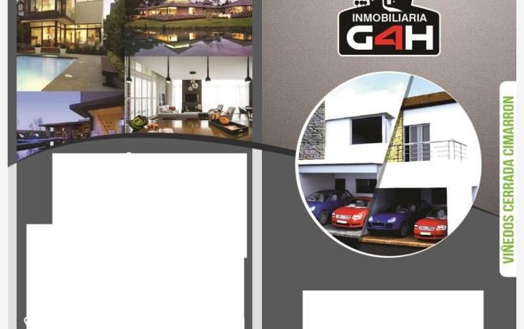 Foto de casa en venta en  0, palma real, torreón, coahuila de zaragoza, 531235 No. 03