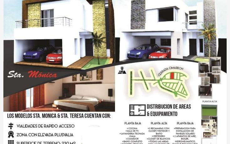 Foto de casa en venta en  0, palma real, torreón, coahuila de zaragoza, 531235 No. 04