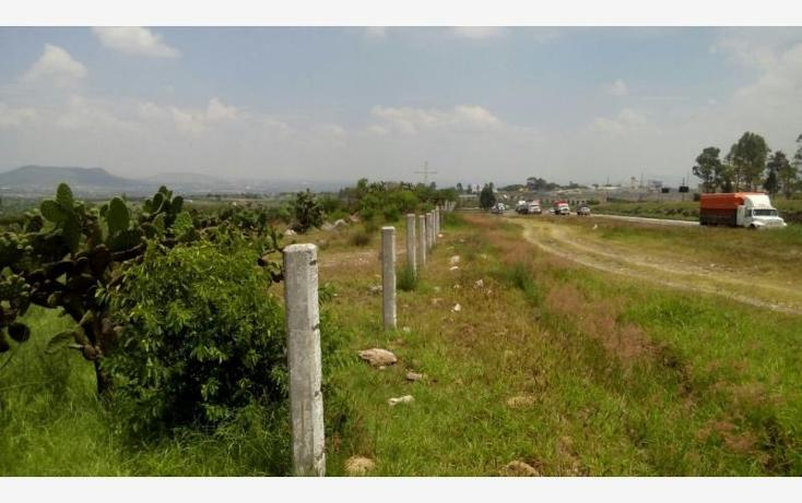 Foto de terreno habitacional en venta en autopista 0, palmillas, san juan del río, querétaro, 2698549 No. 01