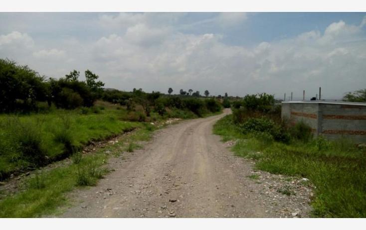 Foto de terreno habitacional en venta en autopista 0, palmillas, san juan del río, querétaro, 2698549 No. 03