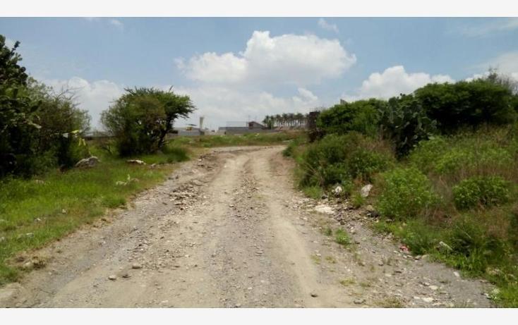 Foto de terreno habitacional en venta en autopista 0, palmillas, san juan del río, querétaro, 2698549 No. 05