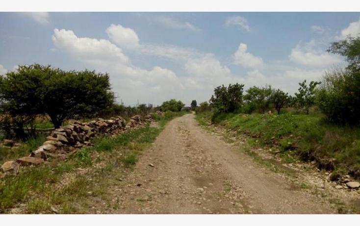 Foto de terreno habitacional en venta en autopista 0, palmillas, san juan del río, querétaro, 2698549 No. 09