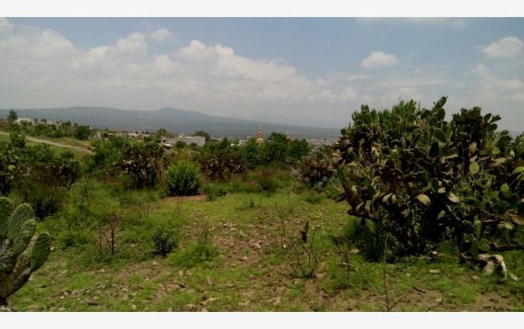 Foto de terreno habitacional en venta en autopista 0, palmillas, san juan del río, querétaro, 2698549 No. 12