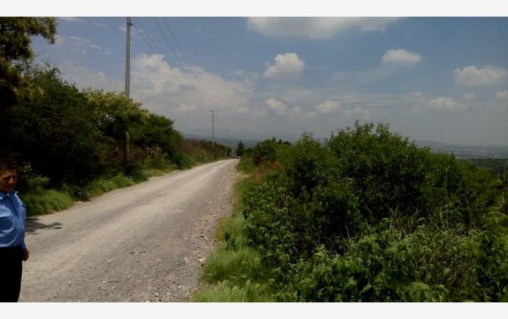 Foto de terreno habitacional en venta en autopista 0, palmillas, san juan del río, querétaro, 2698549 No. 14