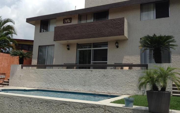 Foto de casa en venta en  0, palmira tinguindin, cuernavaca, morelos, 1409477 No. 01