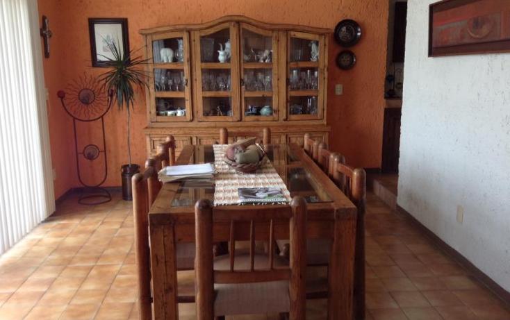 Foto de casa en venta en  0, palmira tinguindin, cuernavaca, morelos, 1409477 No. 04