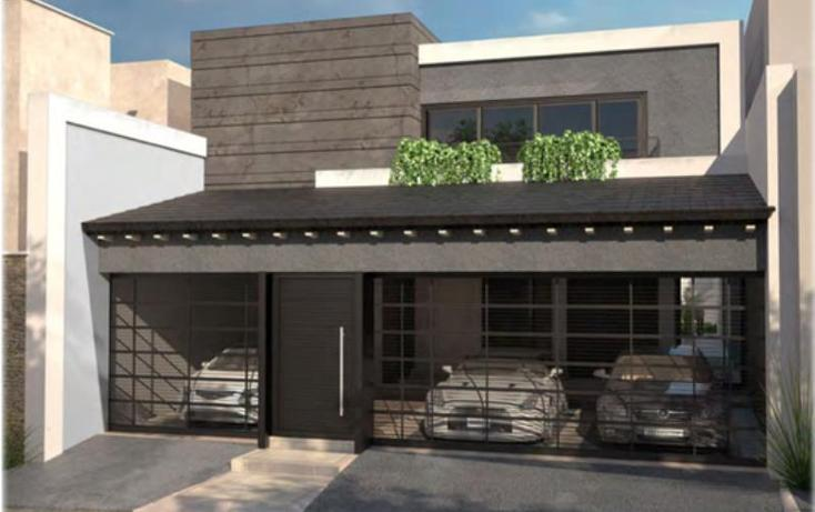 Foto de casa en venta en  0, palo blanco, san pedro garza garcía, nuevo león, 663641 No. 01