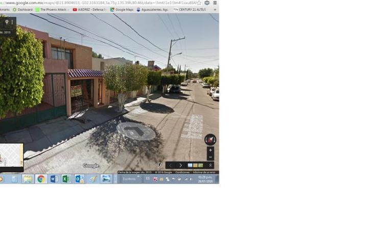 Foto de casa en venta en  0, panorama, aguascalientes, aguascalientes, 1449259 No. 01