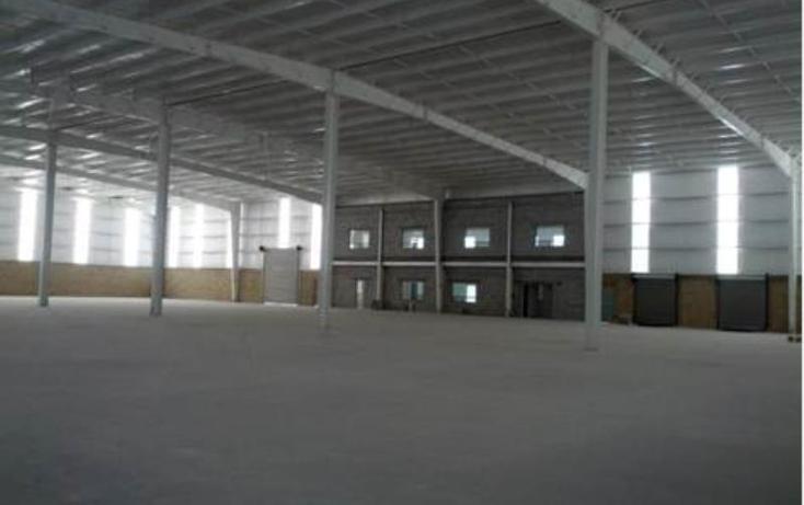 Foto de nave industrial en renta en  0, parque industrial, ramos arizpe, coahuila de zaragoza, 421821 No. 05