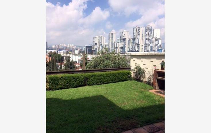 Foto de casa en venta en  0, parques de la herradura, huixquilucan, méxico, 2045452 No. 01