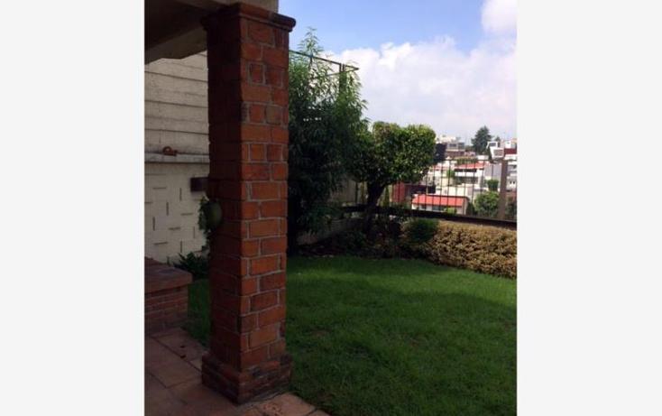 Foto de casa en venta en  0, parques de la herradura, huixquilucan, méxico, 2045452 No. 02