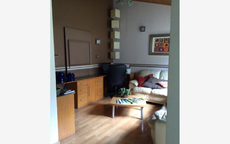 Foto de casa en venta en  0, parques de la herradura, huixquilucan, méxico, 2045452 No. 09