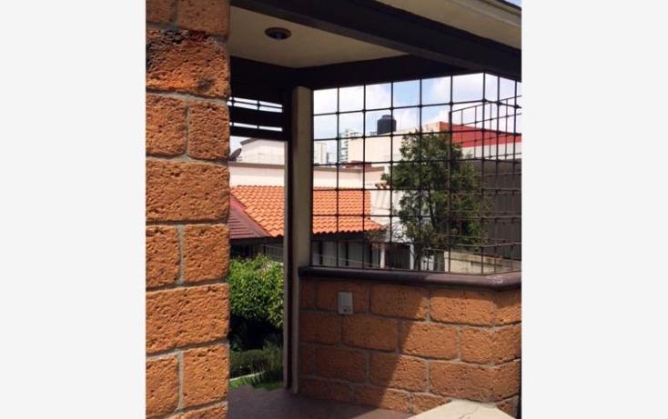 Foto de casa en venta en  0, parques de la herradura, huixquilucan, méxico, 2045452 No. 14