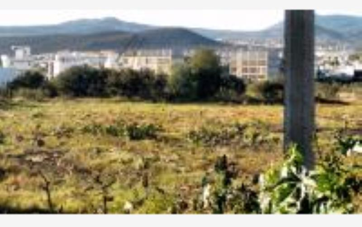 Foto de terreno habitacional en venta en  0, paseo del piropo, quer?taro, quer?taro, 1688022 No. 05