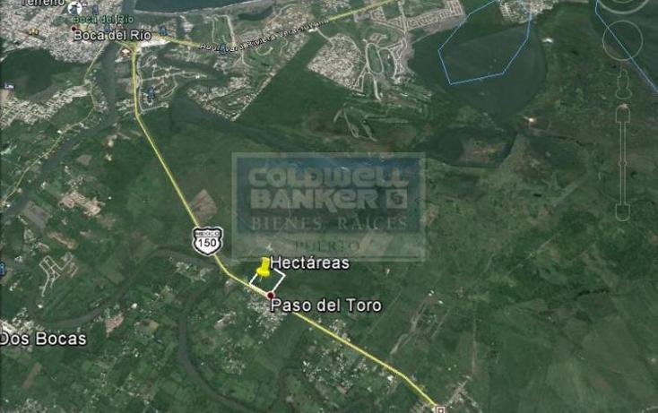 Foto de terreno habitacional en venta en  0, paso del toro, medellín, veracruz de ignacio de la llave, 1739306 No. 04